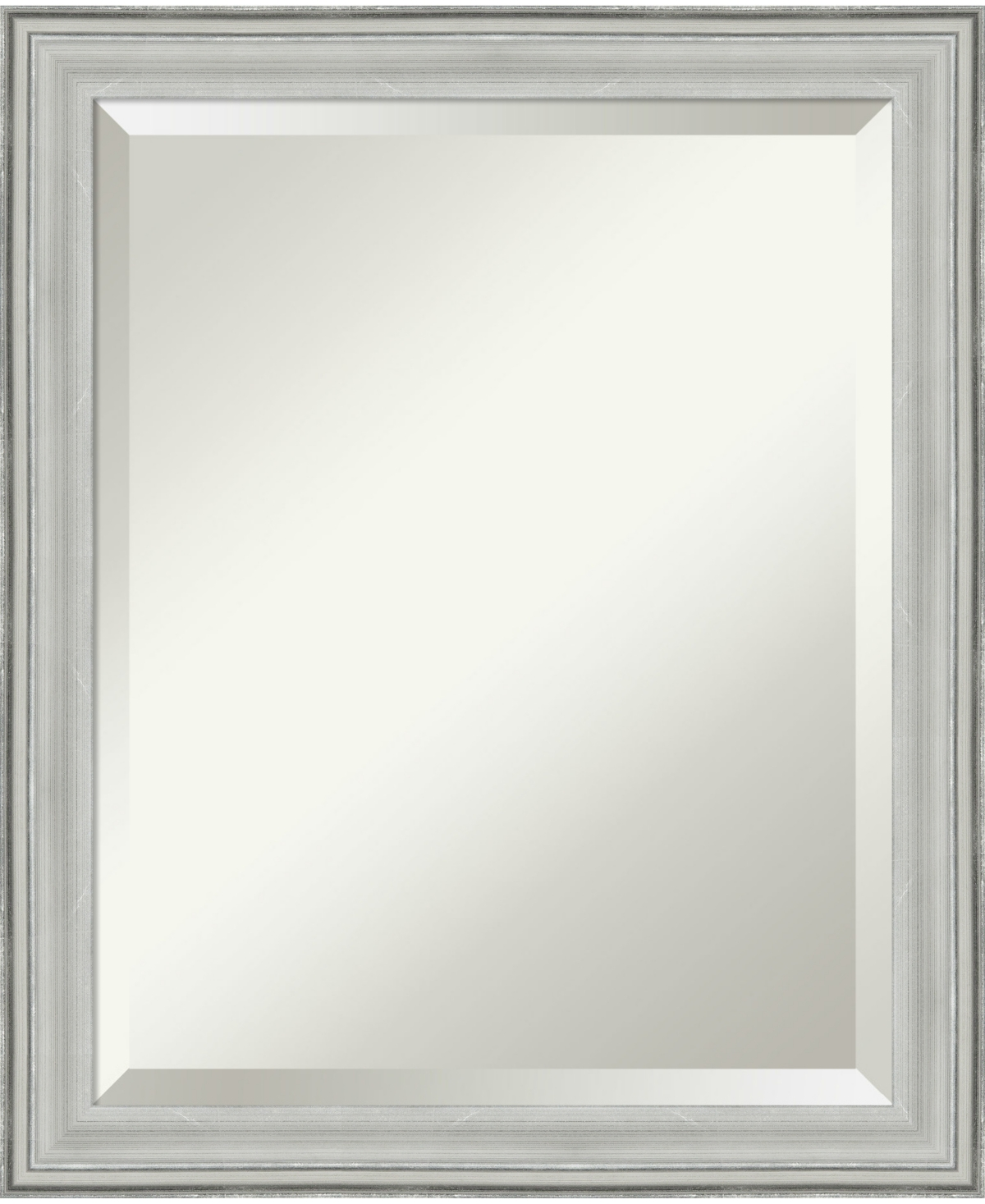 Amanti Art Bel Volto 19x23 Bathroom Mirror