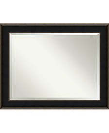 Amanti Art Manhattan 25x25 Wall Mirror