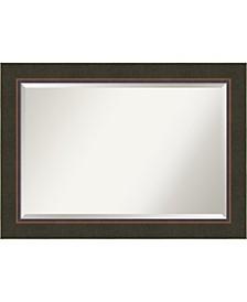 Milano 42x30 Bathroom Mirror
