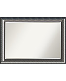 Amanti Art Scoop 42x30 Bathroom Mirror