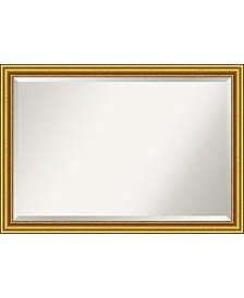 Amanti Art Townhouse 40x28 Bathroom Mirror