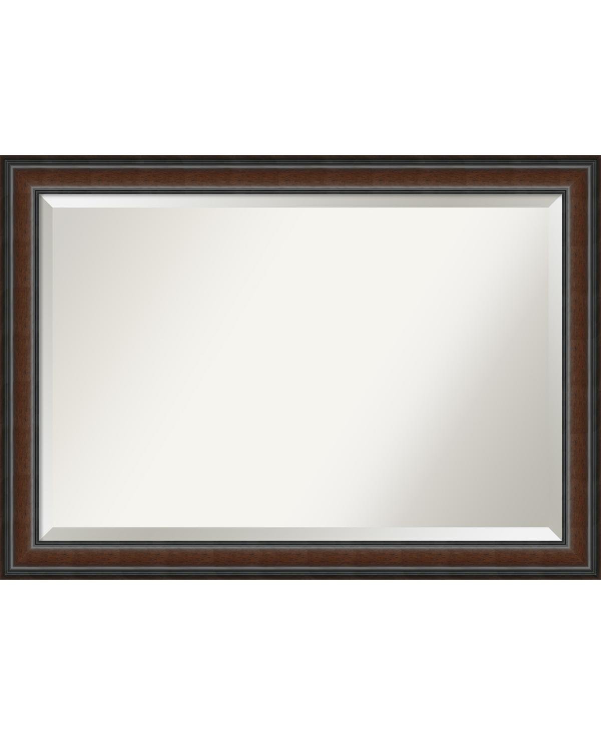 Amanti Art Cyprus 41x29 Bathroom Mirror