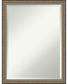 Amanti Art Parisian 20x26 Bathroom Mirror