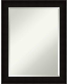 Amanti Art Manteaux 22x28 Bathroom Mirror