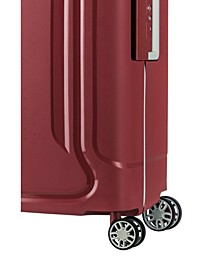 "Tribus 20"" Hardside Spinner Suitcase"
