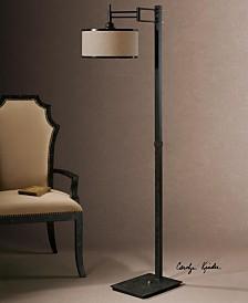 Uttermost Prescott Metal Floor Lamp