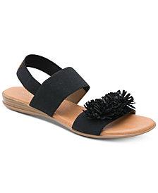 Andre Assous Niri Sandals