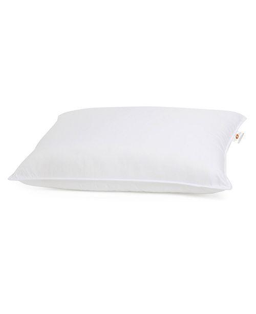 "Swiss Comforts Luxury Down Alternative Micro Pillow, 20""X26"""