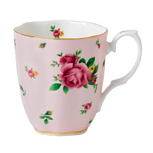 Royal Albert New Country Roses Pink Vintage Mug