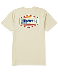 Billabong Men's Pacific Graphic T-Shirt