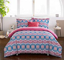 Chic Home Gavin 3 Pc Twin Duvet Cover Set