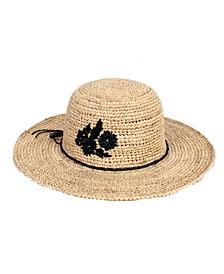 Esther Wide Brim Sun Hat