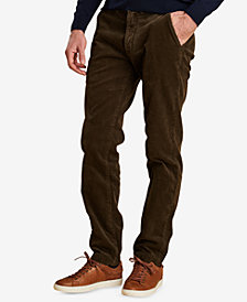 Barbour Men's Neuston Stretch Corduroy Pants