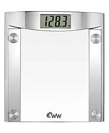 Weight Watchers Scale, WW44 Glass Digital