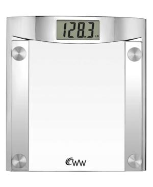 Weight Watchers Scale WW44 Glass Digital Bedding