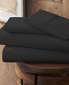 Home Collection Premium Ultra Soft 4 Piece Bed Sheet Set - California King
