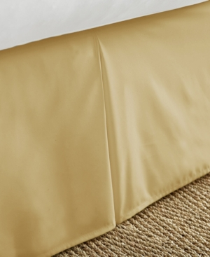 Brilliant Bedskirts by The Home Collection, Cal King Bedding