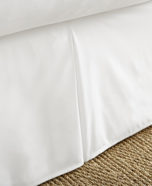 Brilliant Bedskirts by The Home Collection, King Bedding