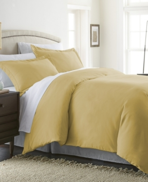 Dynamically Dashing Duvet Cover Set by The Home Collection, King Bedding