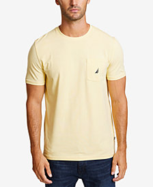 Nautica Men's J-Class Pocket T-Shirt