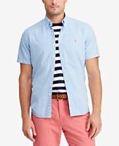 baa4667a4 Polo Ralph Lauren Men s Big   Tall Classic Fit Cotton Oxford Shirt