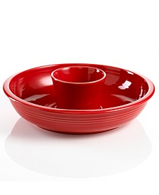 Scarlet Chip and Dip Set