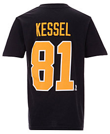 Outerstuff Phil Kessel Pittsburgh Penguins Player T-Shirt, Big Boys (8-20)