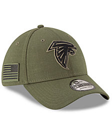 New Era Atlanta Falcons Salute To Service 39THIRTY Cap