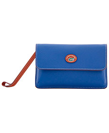 Dooney & Bourke Florida Gators Milly Wristlet