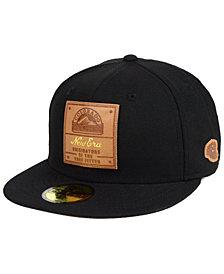 New Era Colorado Rockies Vintage Team Color 59FIFTY FITTED Cap