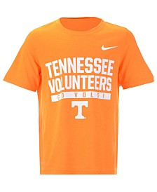 Nike Tennessee Volunteers Legend T-Shirt, Big Boys (8-20)