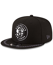 New Era Brooklyn Nets Destroyer 9FIFTY Snapback Cap