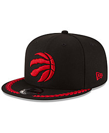 New Era Toronto Raptors Destroyer 9FIFTY Snapback Cap