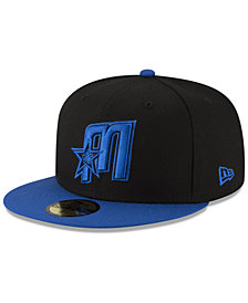 New Era Orlando Magic Dark City Combo 59FIFTY FITTED Cap