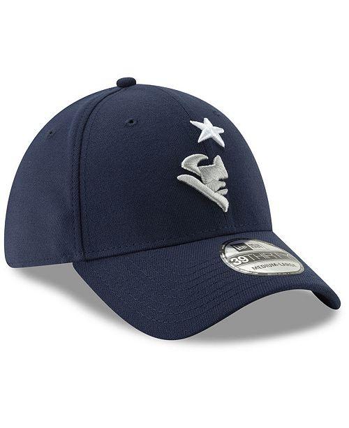 a0e989cf01e9a1 ... New Era New England Patriots Logo Elements Collection 39THIRTY Cap ...