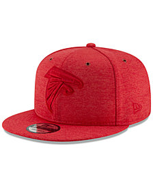 New Era Atlanta Falcons Tonal Heat 9FIFTY Snapback Cap