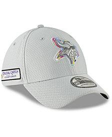 New Era Minnesota Vikings Crucial Catch 39THIRTY Cap