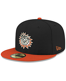 New Era Hagerstown Suns 2001 Capsule 59FIFTY FITTED Cap