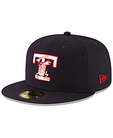 New Era Toledo Mud Hens 2001 Capsule 59FIFTY FITTED Cap