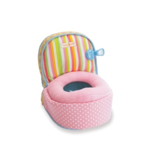 Manhattan Toy Baby Stella Playtime Potty For 15 Inch Dolls