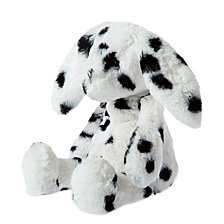 Manhattan Toy Lovelies Speckles Bunny 12 Inch Plush Toy