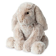 Manhattan Toy Luxe Aspen Bunny 13 Inch Plush Toy