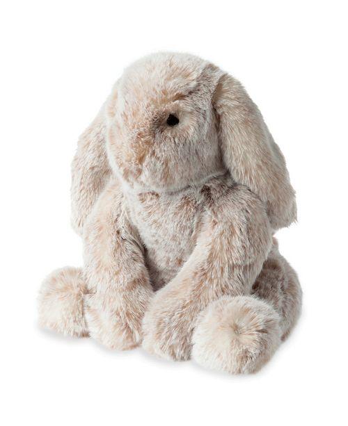 Manhattan Toy Company Manhattan Toy Luxe Aspen Bunny 13 Inch Plush Toy