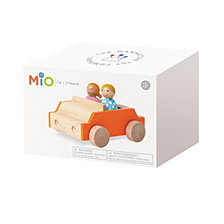 Manhattan Toy Mio Car 2 People Accessory Set