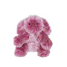 Manhattan Toy Luxe Blush Bunny 9 Inch Plush Toy