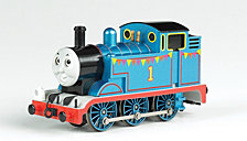 Bachmann Trains Celebration Thomas Locomotive With Moving Eyes Ho Scale