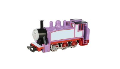 Bachmann Trains Thomas And Friends Rosie Locomotive With Moving Eyes Ho Scale