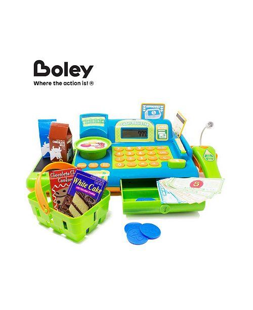 Boley Kids Toy Cash Register With Sound Kids Macys