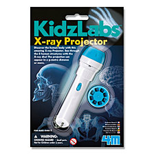 4M Kidzlabs Xray Projector
