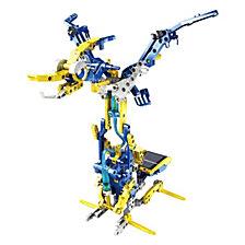 Owi Dodeca 12 In 1 Solar Hydraulic Robot Set